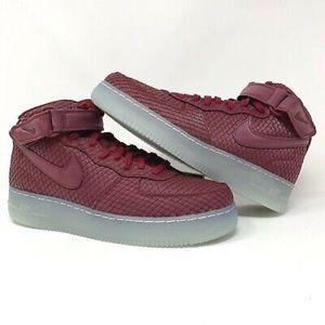 NIKE AIR FORCE 1 mid 07 LV8 men's sneaker